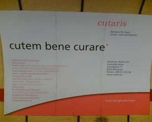 Plakat-U-Bahn-München-Hautarzt