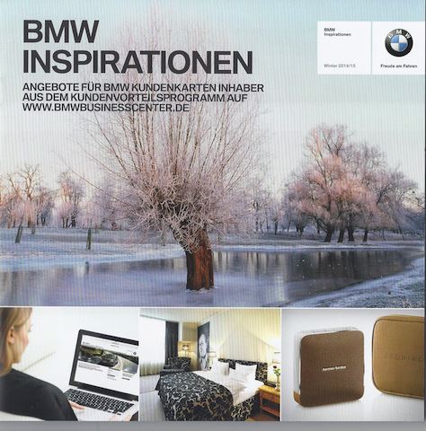 Best Customer Relationship Program – Silber für BMW Inspirationen