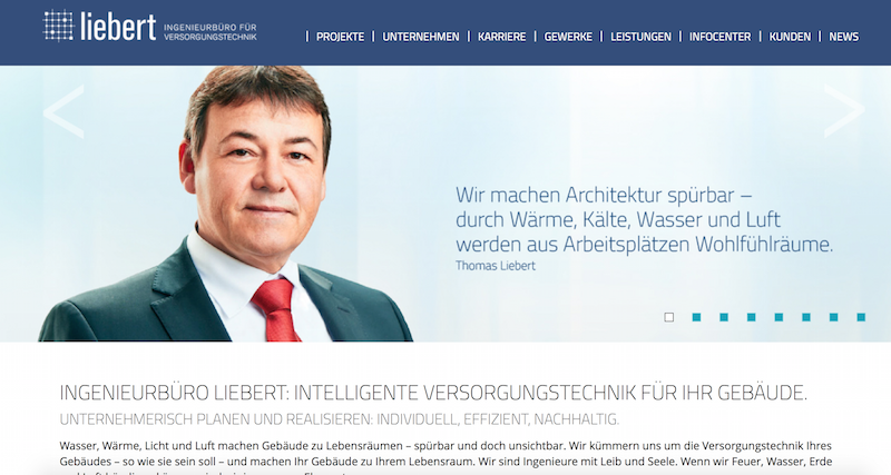 Ingenieurbüro-Liebert-Website-2015