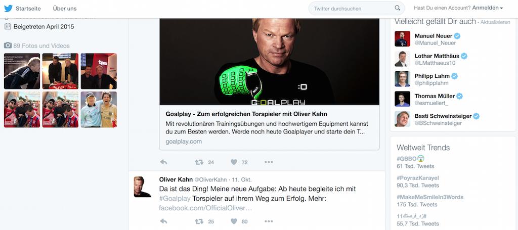 Torspieler-Oliver-Kahn-11.10.2016