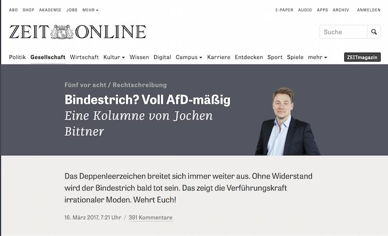 Deppenleerstelle-Bindestrich-Zeit-online-2017