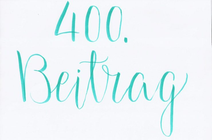 400 Blogbeiträge better-media.de